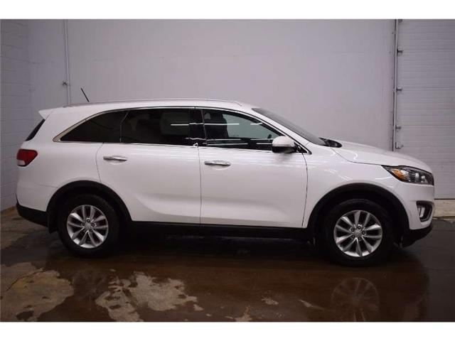 2016 Kia Sorento LX - HEATED SEATS * SAT RADIO * CRUISE (Stk: B3206) in Kingston - Image 1 of 30