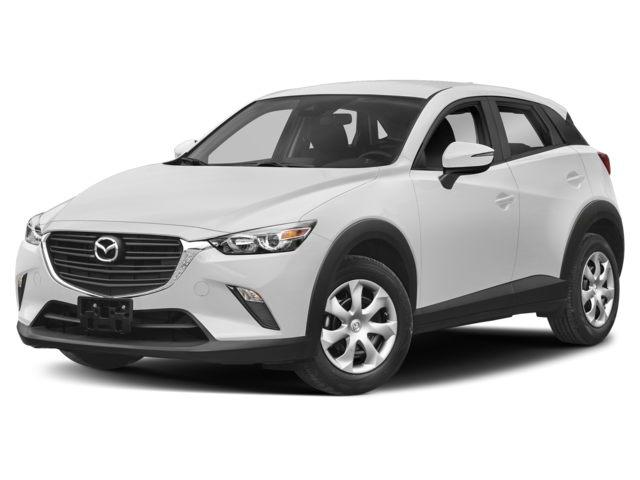 2019 Mazda CX-3 GX (Stk: 19-1069) in Ajax - Image 1 of 9