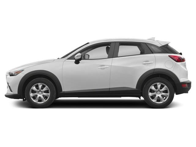 2019 Mazda CX-3 GX (Stk: 19-1069) in Ajax - Image 2 of 9