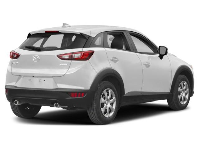 2019 Mazda CX-3 GX (Stk: 19-1069) in Ajax - Image 3 of 9
