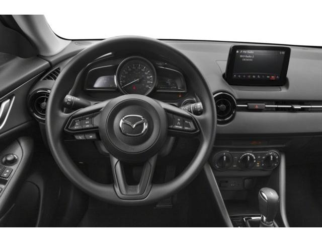 2019 Mazda CX-3 GX (Stk: 19-1069) in Ajax - Image 4 of 9