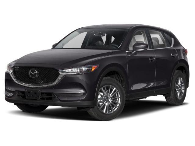 2019 Mazda CX-5 GS (Stk: 19-1073) in Ajax - Image 1 of 9