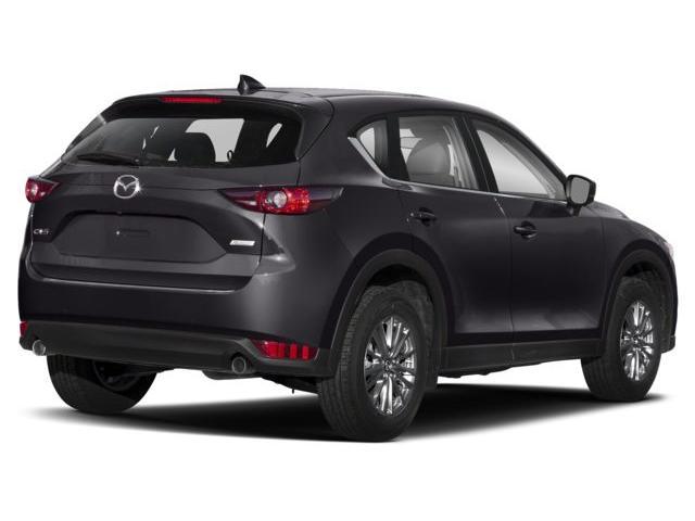 2019 Mazda CX-5 GS (Stk: 19-1073) in Ajax - Image 3 of 9