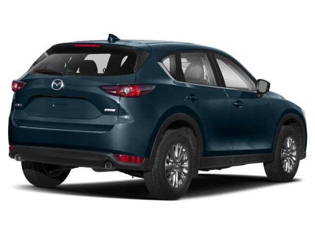 2019 Mazda CX-5 GS (Stk: 19-1075) in Ajax - Image 3 of 9