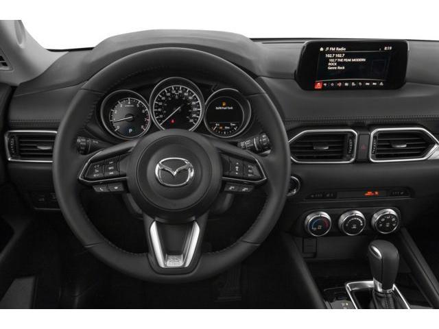 2019 Mazda CX-5 GS (Stk: 19-1075) in Ajax - Image 4 of 9