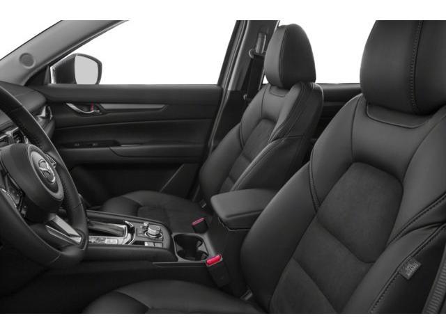2019 Mazda CX-5 GS (Stk: 19-1075) in Ajax - Image 6 of 9