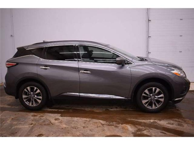 2017 Nissan Murano SV - NAV * BACKUP CAM * HEATED SEATS (Stk: B3212) in Kingston - Image 1 of 30