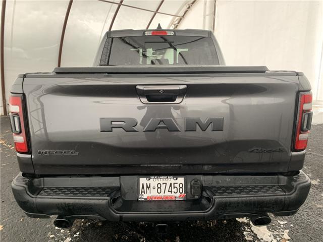 2019 RAM 1500 Sport/Rebel (Stk: A8294A) in Ottawa - Image 6 of 27