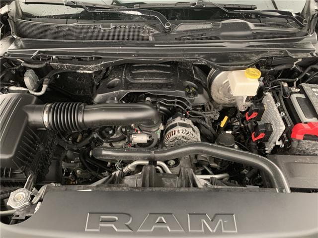 2019 RAM 1500 Sport/Rebel (Stk: A8294A) in Ottawa - Image 26 of 27
