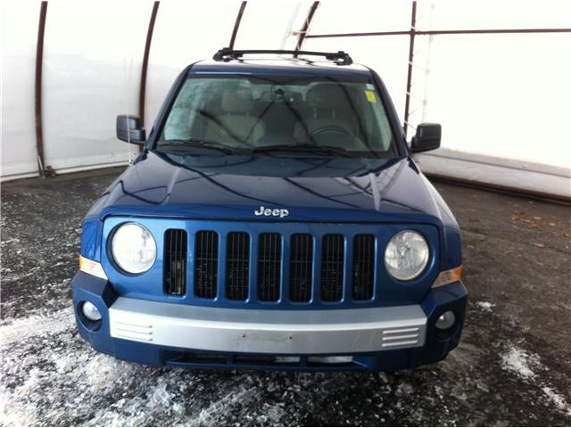 2010 Jeep Patriot Limited (Stk: 180266B) in Ottawa - Image 2 of 14