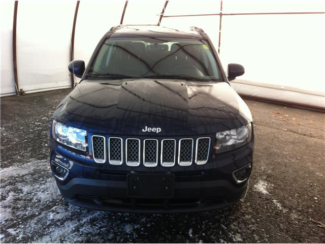 2017 Jeep Compass Sport/North (Stk: R8276A) in Ottawa - Image 2 of 22