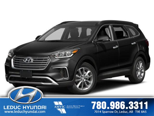 2017 Hyundai Santa Fe XL Premium (Stk: PL0114A) in Leduc - Image 1 of 9