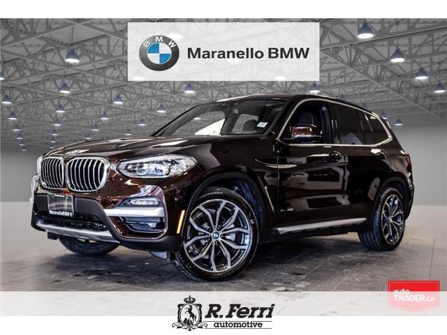 2018 BMW X3 xDrive30i (Stk: 26362B) in Woodbridge - Image 1 of 26