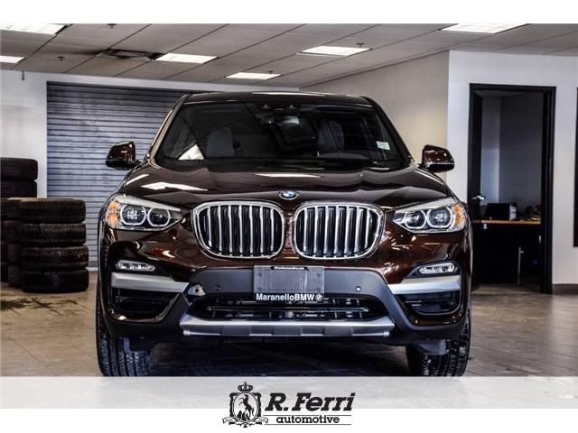 2018 BMW X3 xDrive30i (Stk: 26362B) in Woodbridge - Image 2 of 26