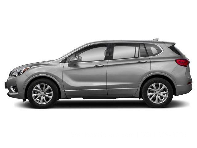 2019 Buick Envision Preferred (Stk: 19T109) in Westlock - Image 2 of 9