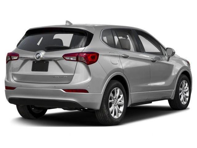 2019 Buick Envision Preferred (Stk: 19T109) in Westlock - Image 3 of 9