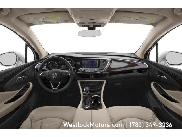 2019 Buick Envision Preferred (Stk: 19T109) in Westlock - Image 5 of 9