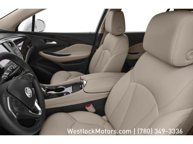 2019 Buick Envision Preferred (Stk: 19T109) in Westlock - Image 6 of 9