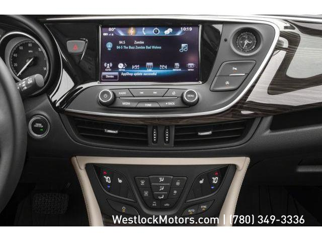 2019 Buick Envision Preferred (Stk: 19T109) in Westlock - Image 7 of 9