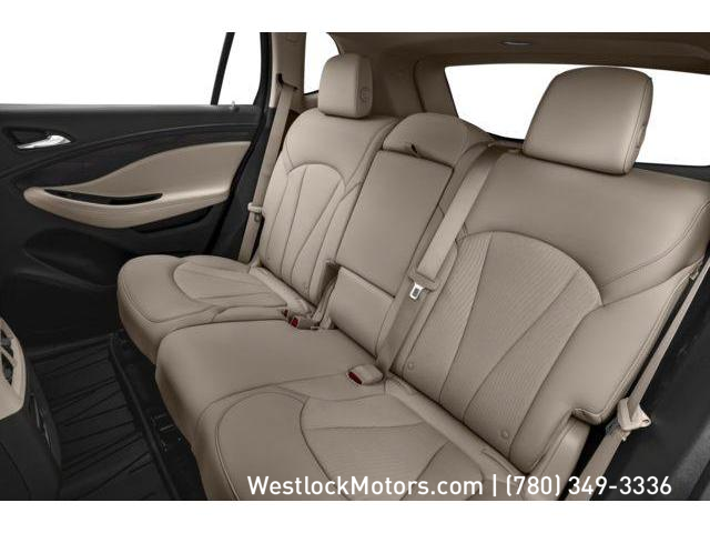 2019 Buick Envision Preferred (Stk: 19T109) in Westlock - Image 8 of 9