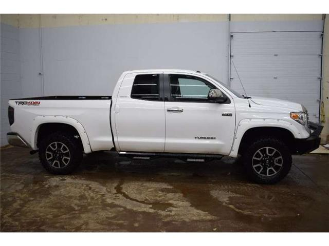 2015 Toyota Tundra LIMITED 4X4 CREW CAB-BACKUP CAM * HEATED SEATS  (Stk: B2319AB) in Kingston - Image 1 of 30