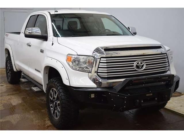 2015 Toyota Tundra LIMITED 4X4 CREW CAB-BACKUP CAM * HEATED SEATS  (Stk: B2319AB) in Kingston - Image 2 of 30