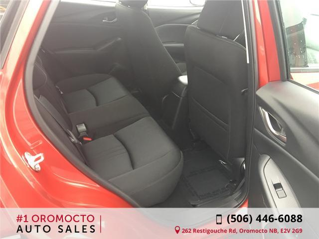 2019 Mazda CX-3 GS (Stk: 409) in Oromocto - Image 5 of 18