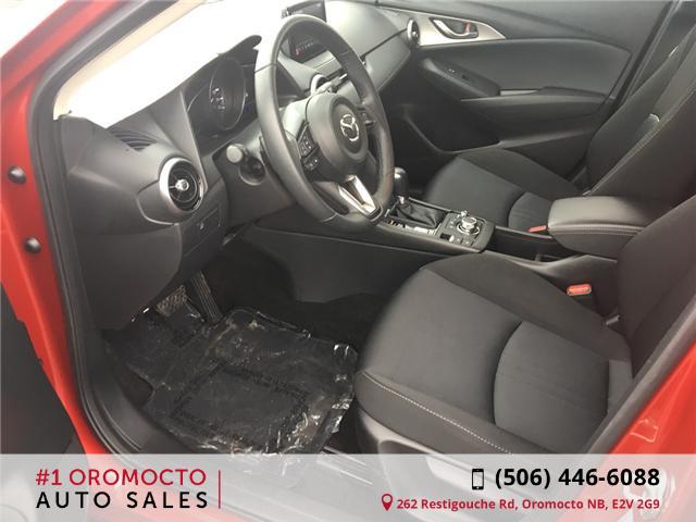 2019 Mazda CX-3 GS (Stk: 409) in Oromocto - Image 7 of 18