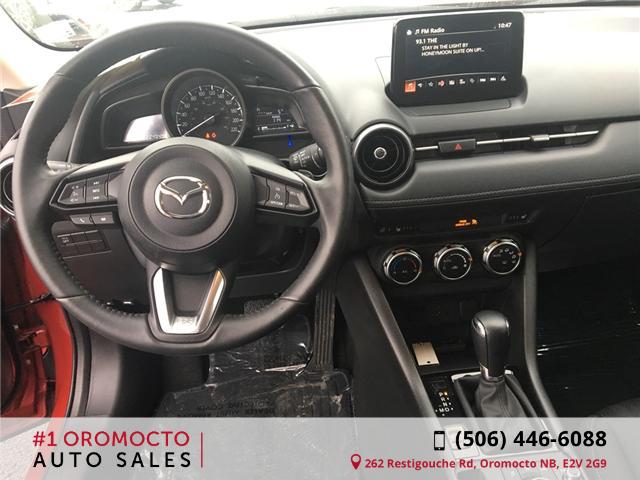 2019 Mazda CX-3 GS (Stk: 409) in Oromocto - Image 8 of 18