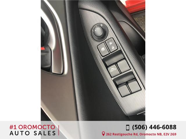 2019 Mazda CX-3 GS (Stk: 409) in Oromocto - Image 9 of 18