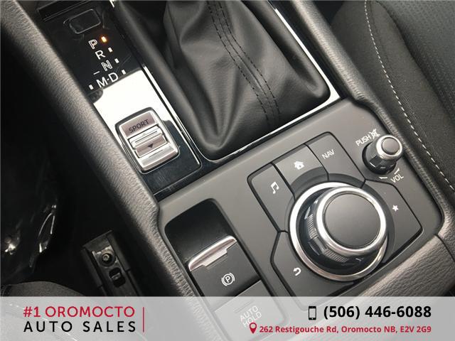 2019 Mazda CX-3 GS (Stk: 409) in Oromocto - Image 15 of 18