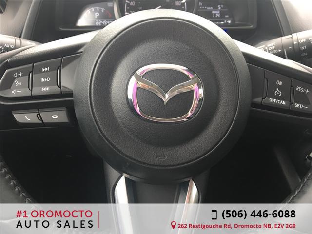 2019 Mazda CX-3 GS (Stk: 409) in Oromocto - Image 16 of 18