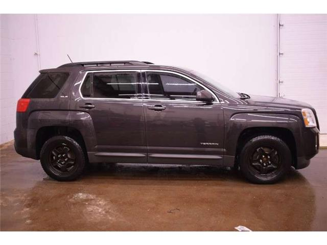 2013 GMC Terrain SLE-2 - HEATED SEATS * BACKUP CAM * TOUCH SCREEN (Stk: B3205) in Kingston - Image 1 of 30