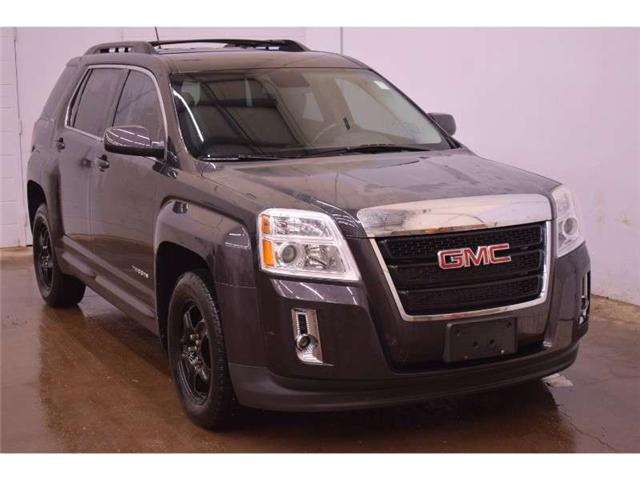 2013 GMC Terrain SLE-2 - HEATED SEATS * BACKUP CAM * TOUCH SCREEN (Stk: B3205) in Kingston - Image 2 of 30