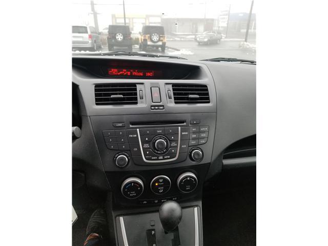 2012 Mazda Mazda5 Touring (Stk: p19-025) in Dartmouth - Image 1 of 11