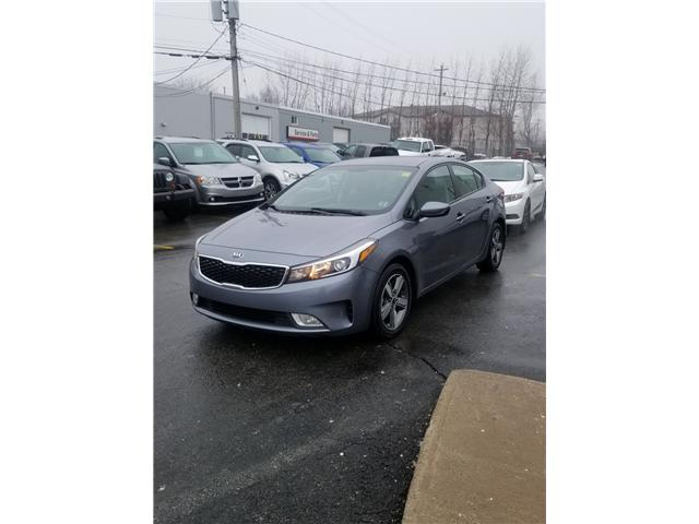 2018 Kia Forte LX Plus (Stk: p19-032) in Dartmouth - Image 1 of 11