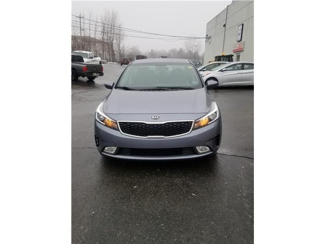 2018 Kia Forte LX Plus (Stk: p19-032) in Dartmouth - Image 2 of 11