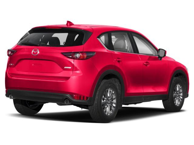 2019 Mazda CX-5 GS (Stk: 19-1071) in Ajax - Image 3 of 9