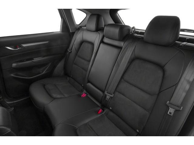 2019 Mazda CX-5 GS (Stk: 19-1076) in Ajax - Image 8 of 9