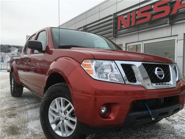 2019 Nissan Frontier SV (Stk: 9F1725) in Whitehorse - Image 2 of 22