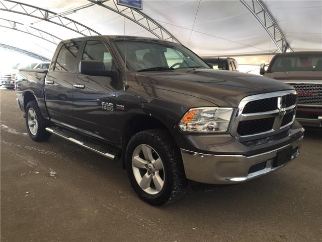 2015 RAM 1500 SLT (Stk: 150816) in AIRDRIE - Image 1 of 19
