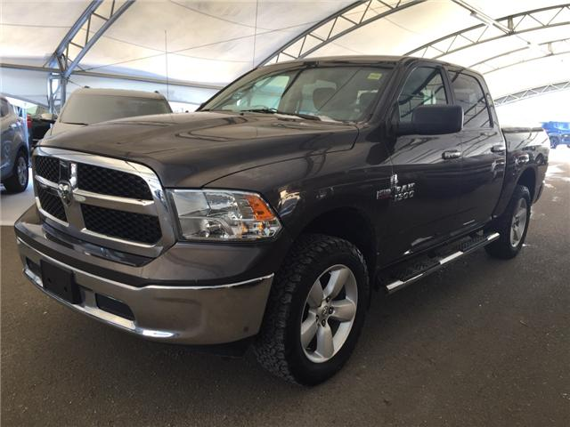 2015 RAM 1500 SLT (Stk: 150816) in AIRDRIE - Image 3 of 19
