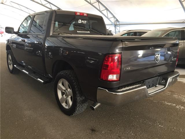 2015 RAM 1500 SLT (Stk: 150816) in AIRDRIE - Image 4 of 19