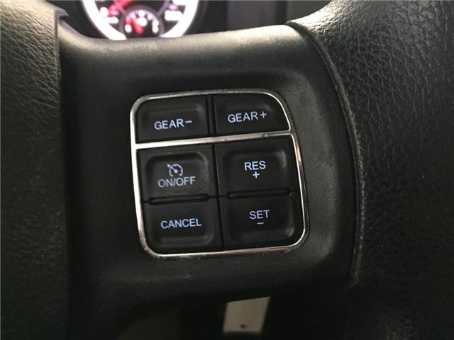 2015 RAM 1500 SLT (Stk: 150816) in AIRDRIE - Image 15 of 19