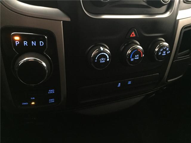 2015 RAM 1500 SLT (Stk: 150816) in AIRDRIE - Image 17 of 19