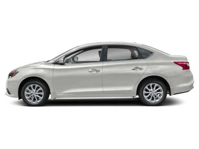 2019 Nissan Sentra 1.8 SV (Stk: A7809) in Hamilton - Image 2 of 9