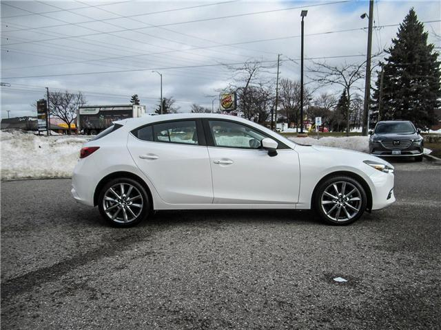 2018 Mazda Mazda3 Sport GT (Stk: P5046) in Ajax - Image 4 of 25