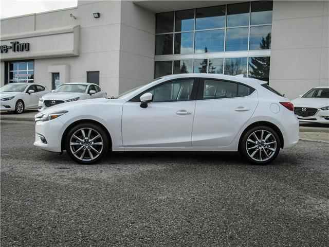 2018 Mazda Mazda3 Sport GT (Stk: P5046) in Ajax - Image 8 of 25