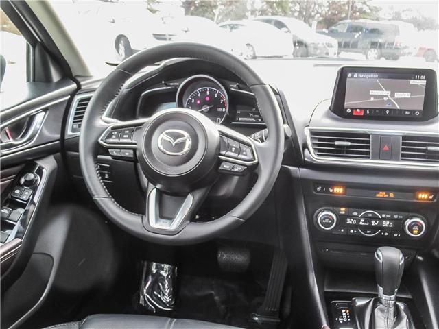 2018 Mazda Mazda3 Sport GT (Stk: P5046) in Ajax - Image 13 of 25