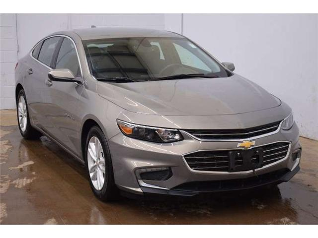 2018 Chevrolet Mailbu LT - BACKUP CAM * TOUCH SCREEN * SAT RADIO (Stk: B3071) in Kingston - Image 2 of 30